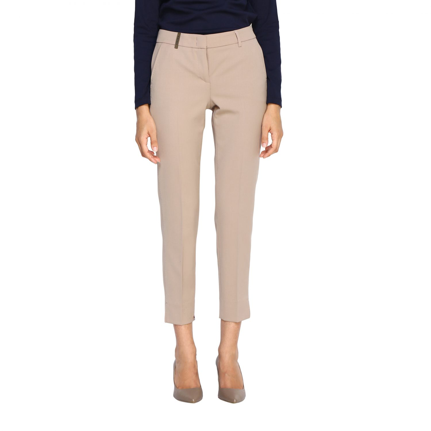 Pants women Peserico hazel 1