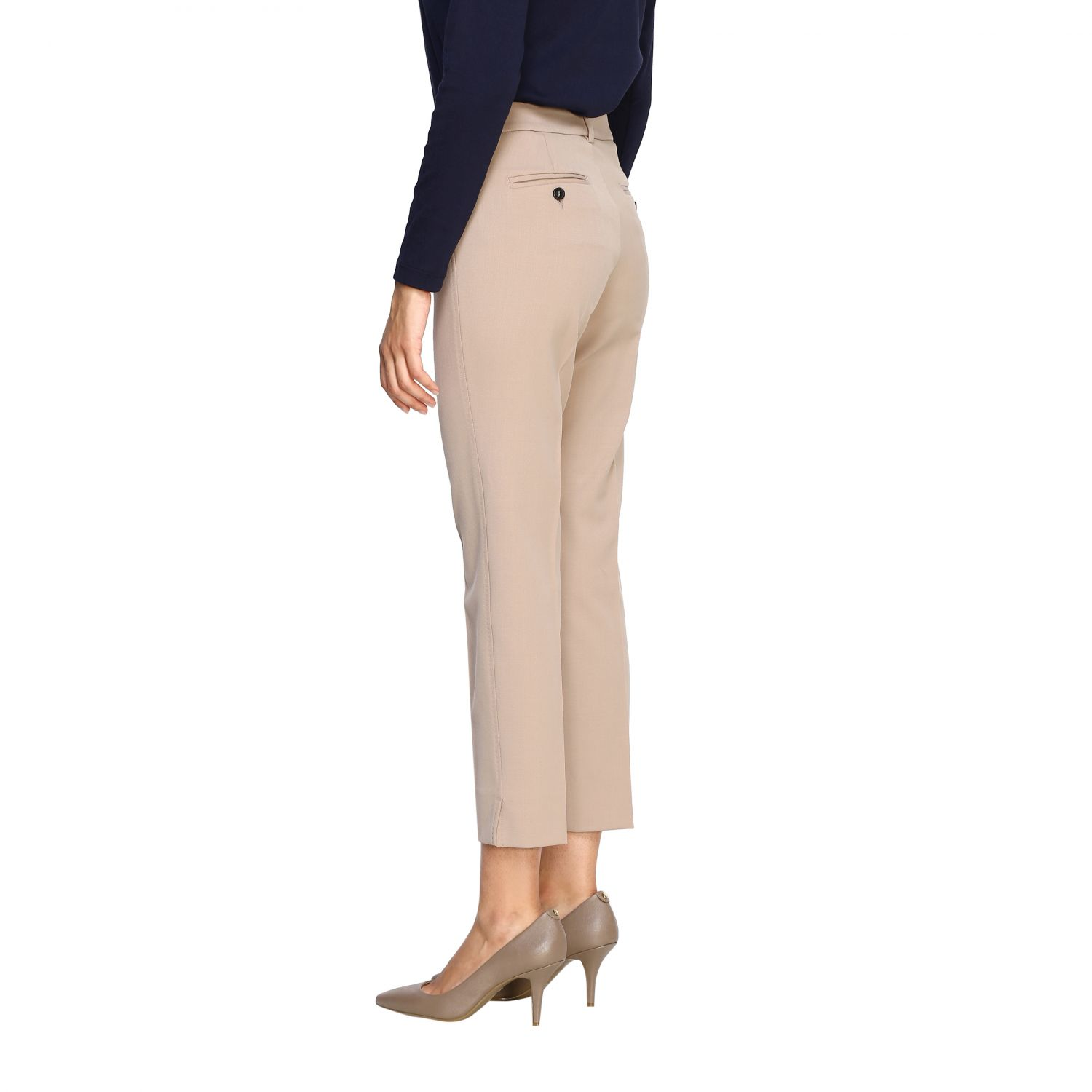 Pants women Peserico hazel 3