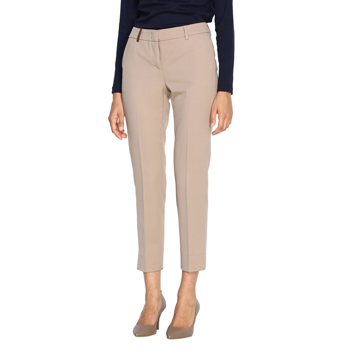 Pants women Peserico hazel 4
