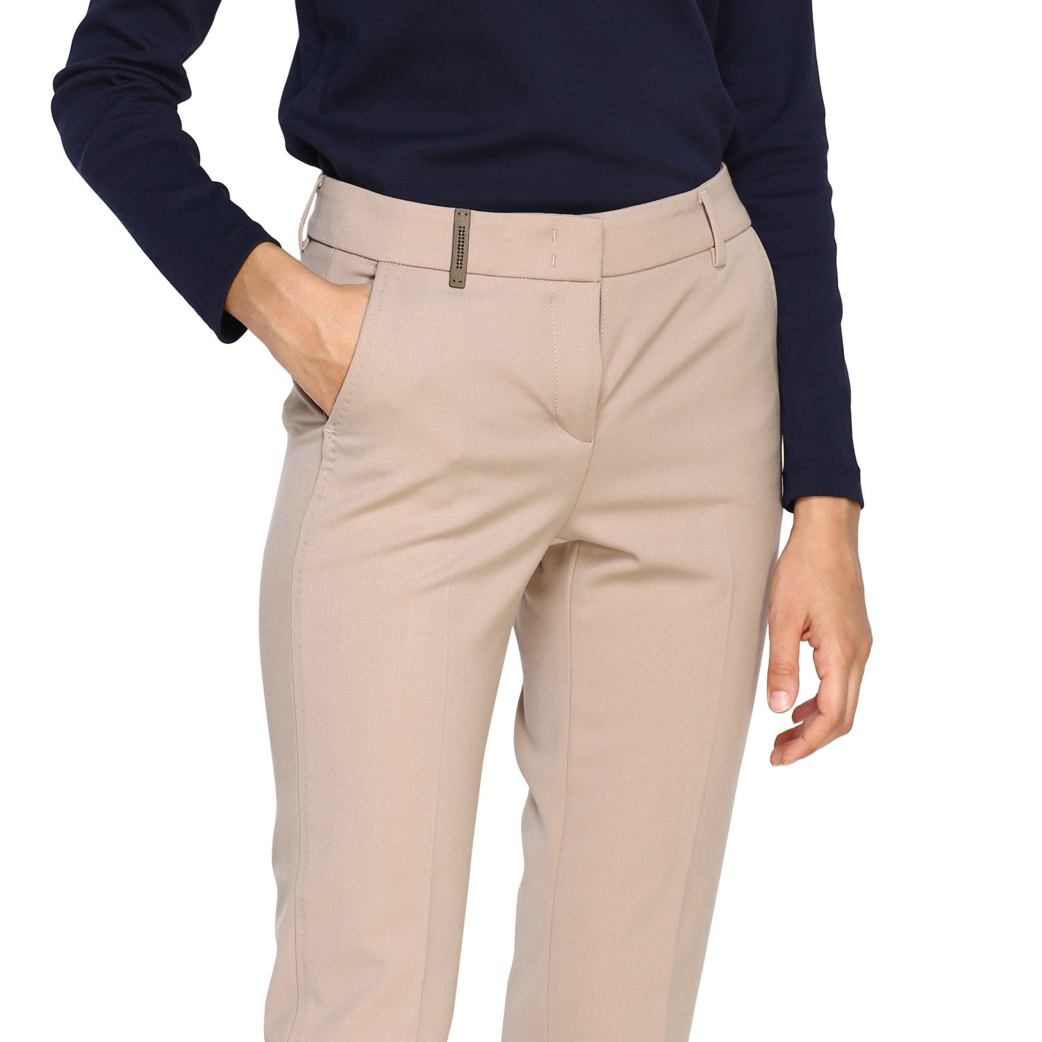 Pants women Peserico hazel 5