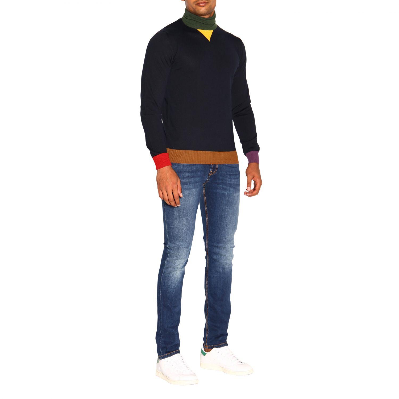 Jeans Roy Rogers: Jeans hombre Roy Rogers denim 2