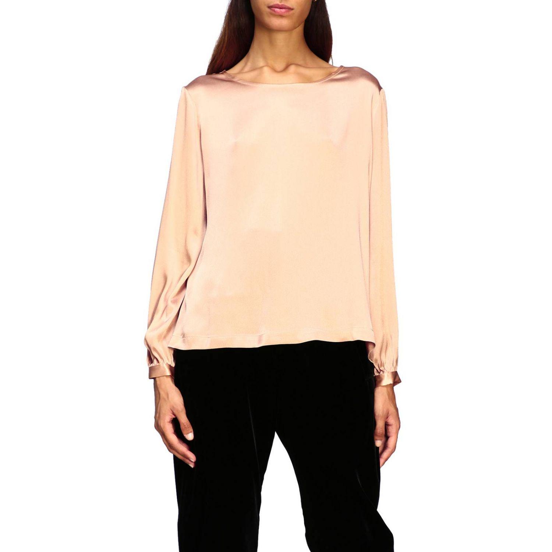 Shirt women MomonÌ pink 1