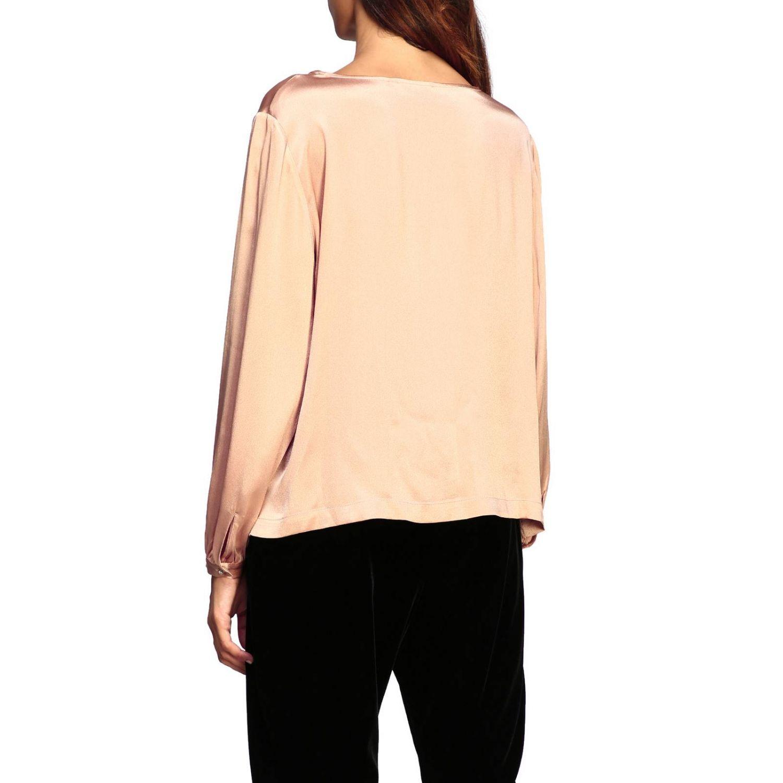 Shirt women MomonÌ pink 3
