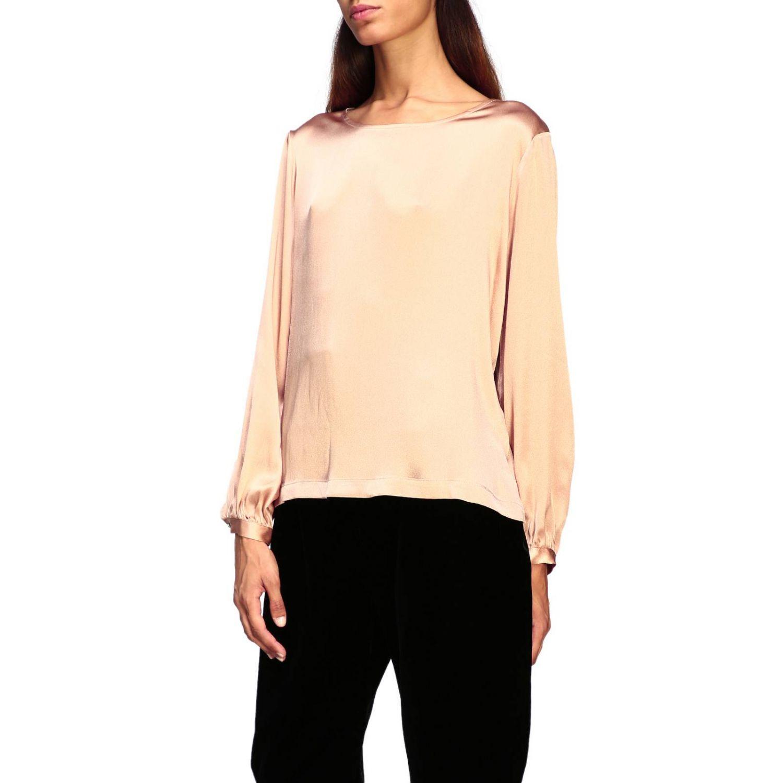Shirt women MomonÌ pink 4