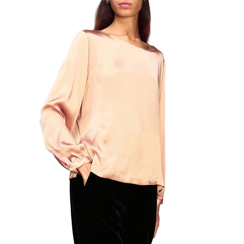 Shirt women MomonÌ pink 5