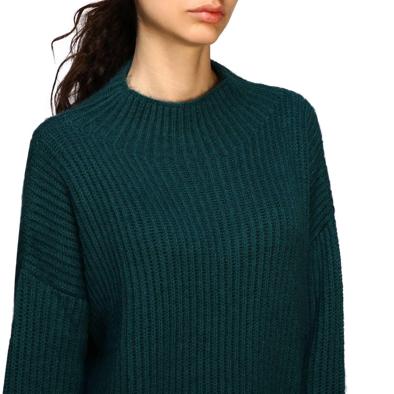 Maglia donna MomonÌ verde 5