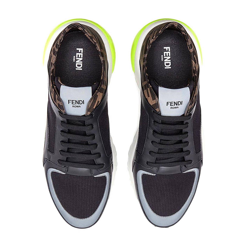 Sneakers men Fendi | Sneakers Fendi Men