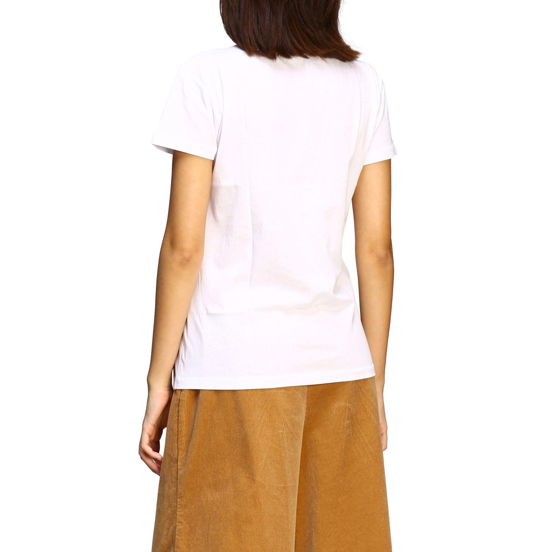 T恤 Patrizia Pepe: 毛衣 女士 Patrizia Pepe 奶油黄 3