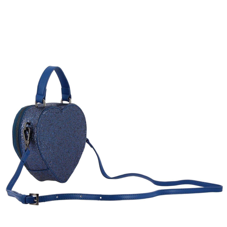 包袋 儿童 Alberta Ferretti Junior 蓝色 1 2
