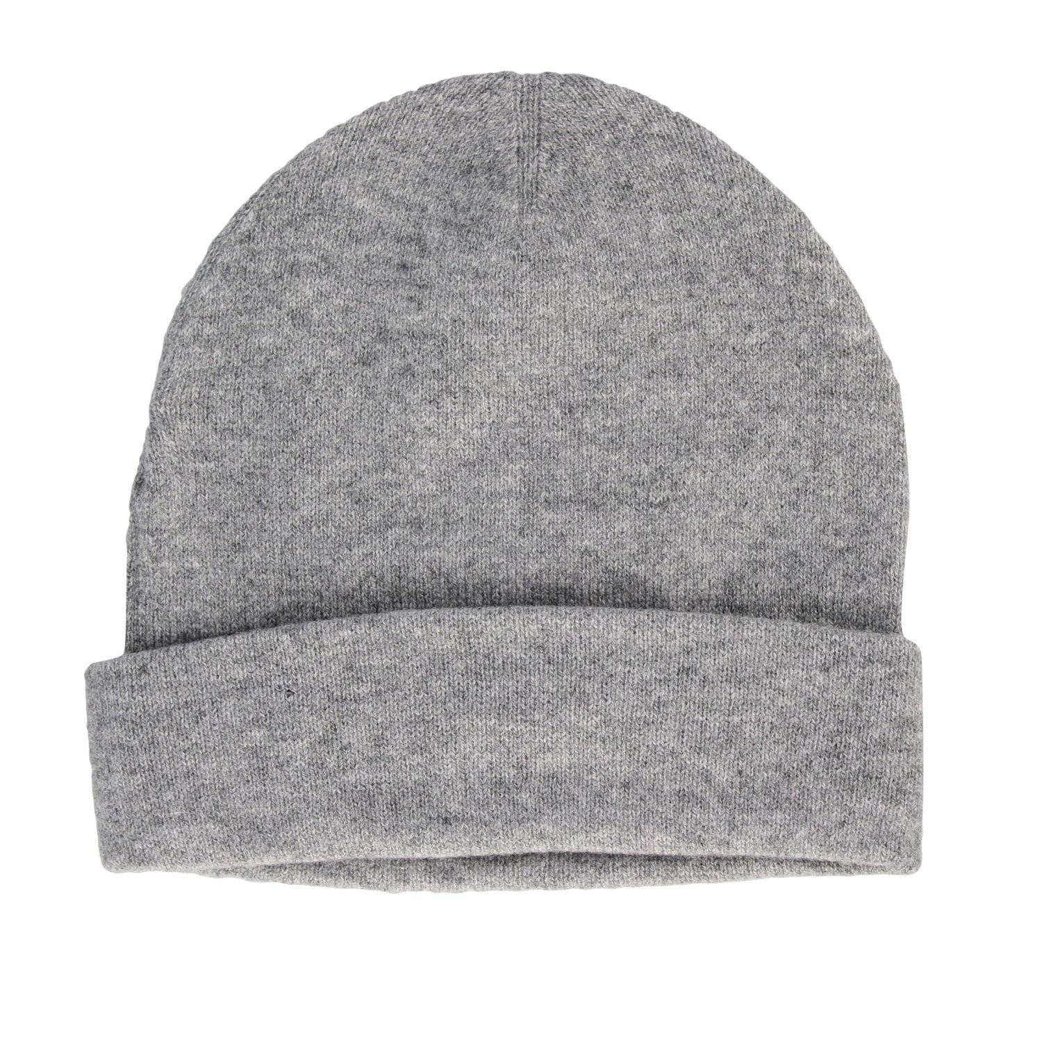 Hat girl Alberta Ferretti Junior: Hat girl kids Alberta Ferretti Junior grey 2