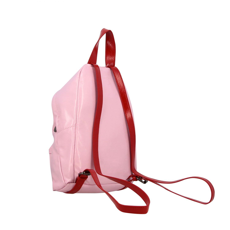 Duffel Bag Alberta Ferretti Junior: Duffel bag kids Alberta Ferretti Junior pink 3