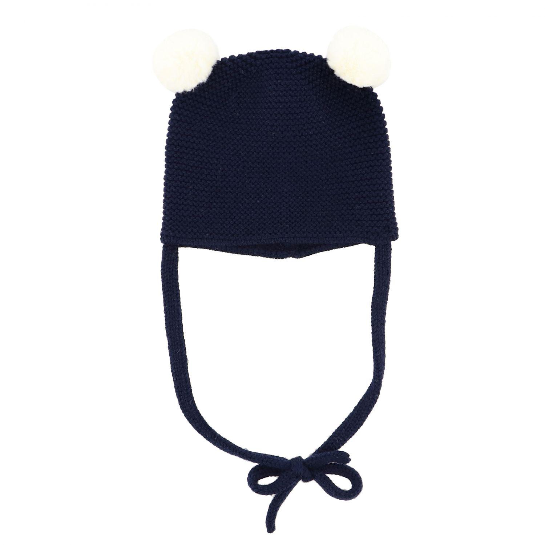 Chapeau enfant Paz Rodriguez bleu 3