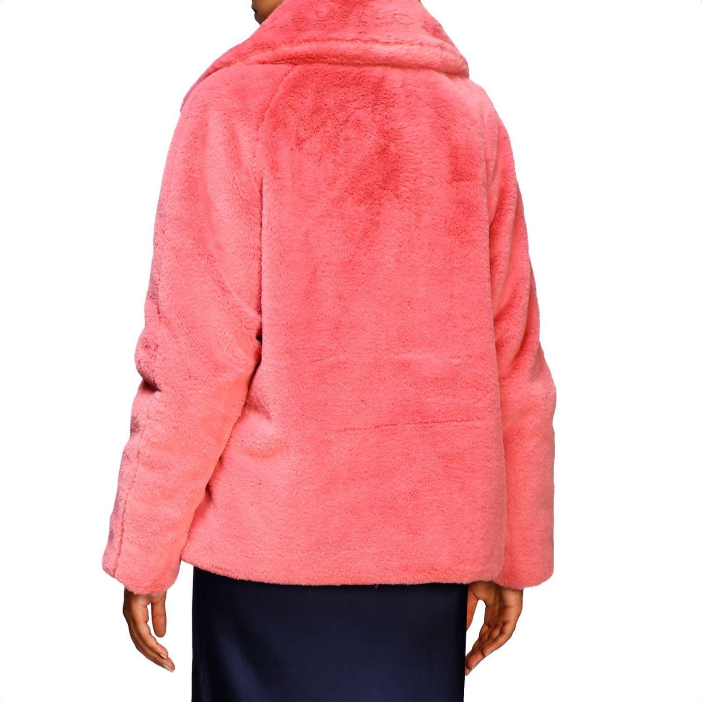 Coat women Pink Memories pink 3