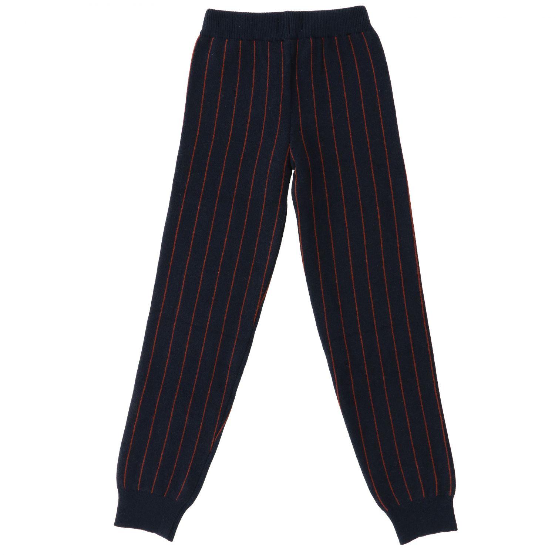 Pantalone Bobo Choses: Pantalone bambino Bobo Choses blue 2