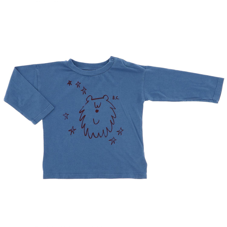 毛衣 Bobo Choses: 毛衣 儿童 Bobo Choses 蓝色 1