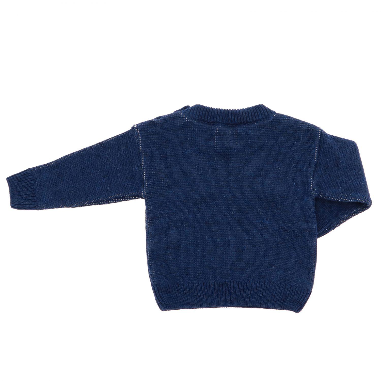 Jersey Bobo Choses: Jersey niños Bobo Choses azul oscuro 2