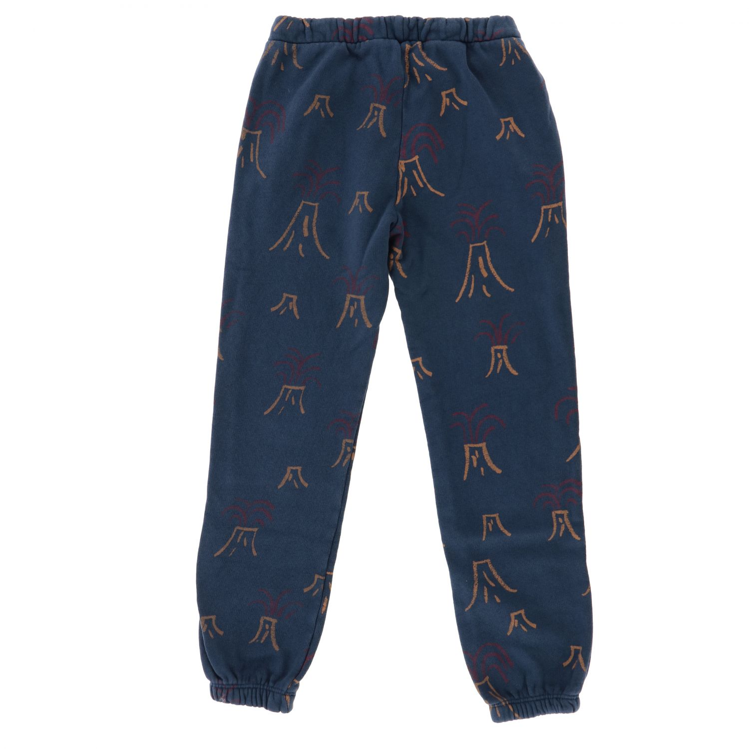 Pantalone Bobo Choses: Pantalone bambino Bobo Choses blue 2
