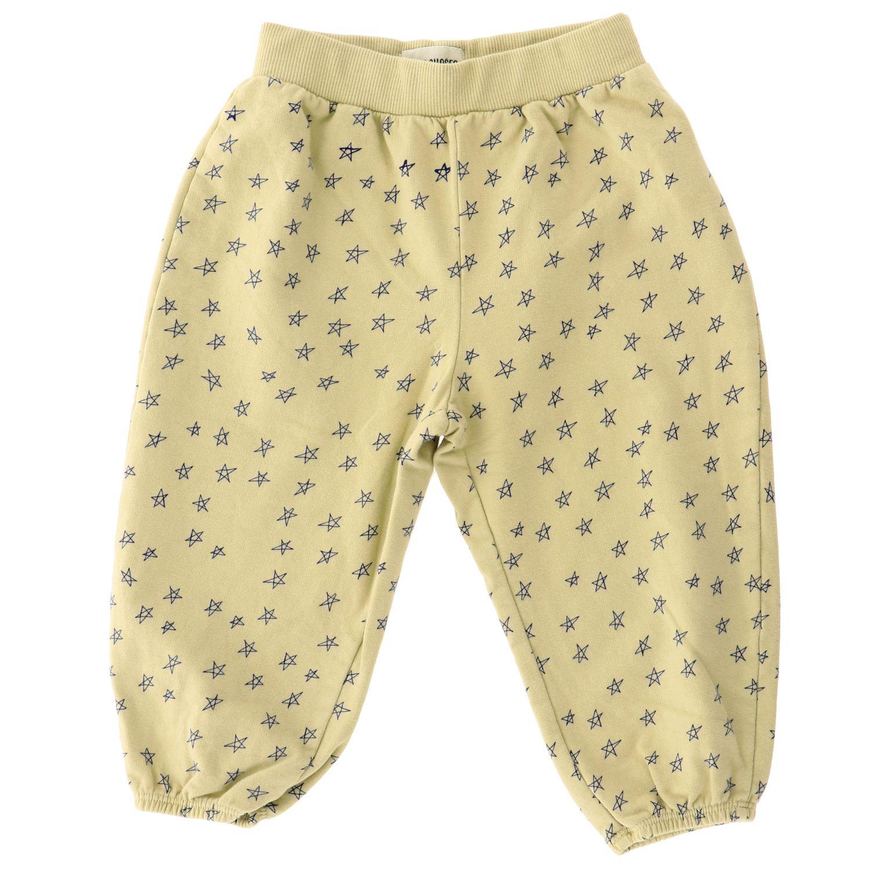 Pantalone Bobo Choses: Pantalone bambino Bobo Choses beige 1
