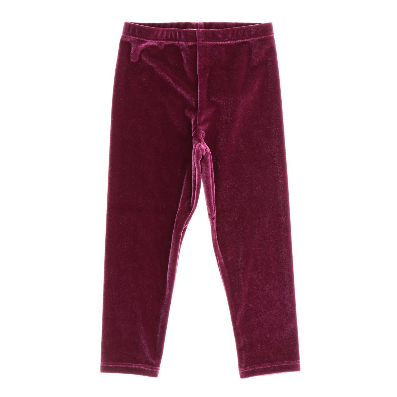Pantalone Douuod: Pantalone bambino Douuod fuxia 1
