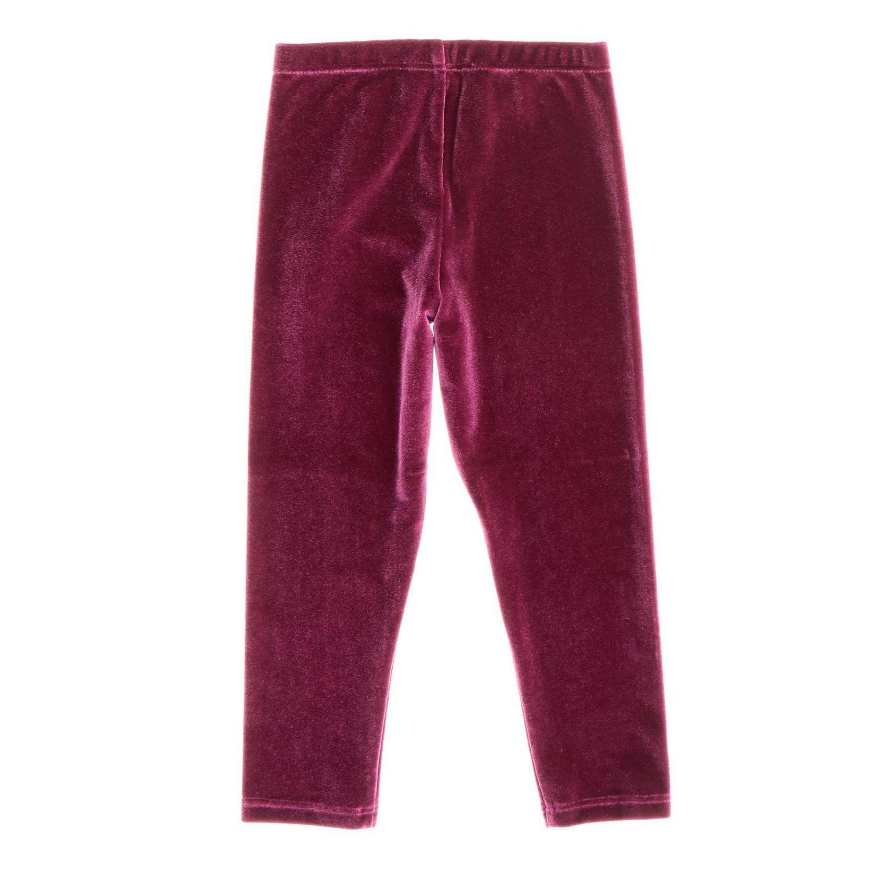 Pantalone Douuod: Pantalone bambino Douuod fuxia 2