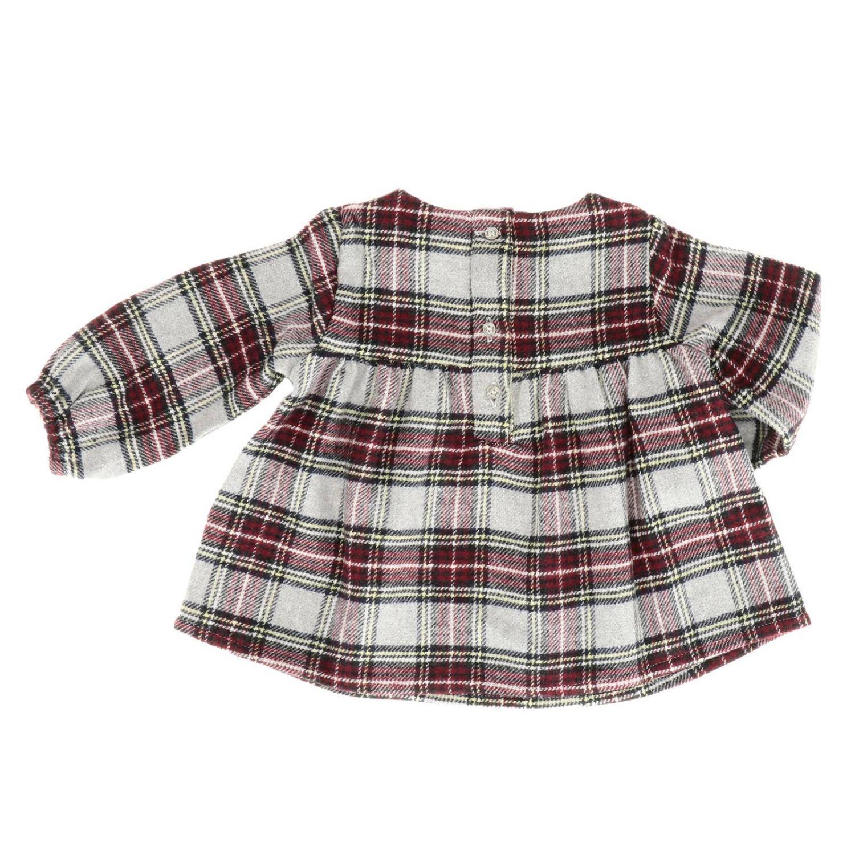 Camicia Douuod: Camicia bambino Douuod grigio 2