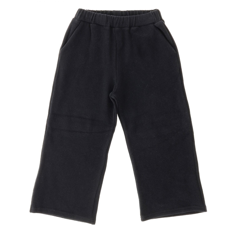 Trousers Douuod: Trousers kids Douuod black 1