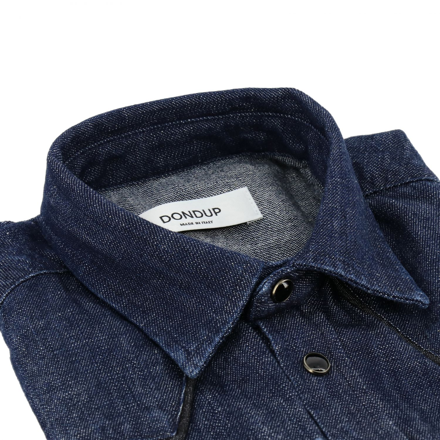Shirt kids Dondup denim 2