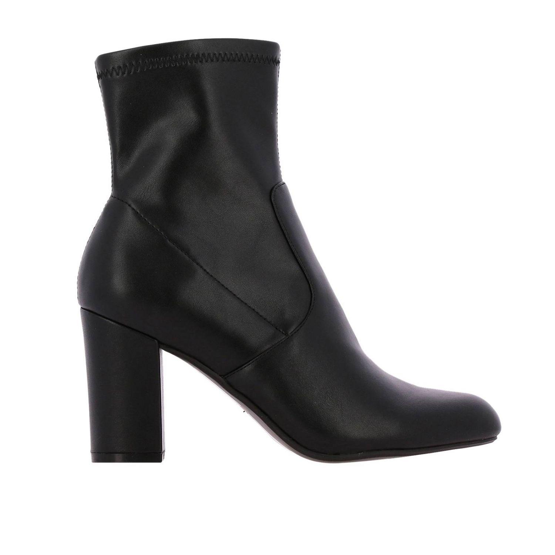 Chaussures femme Steve Madden noir 1
