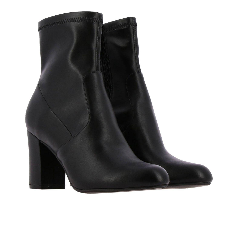 Chaussures femme Steve Madden noir 2