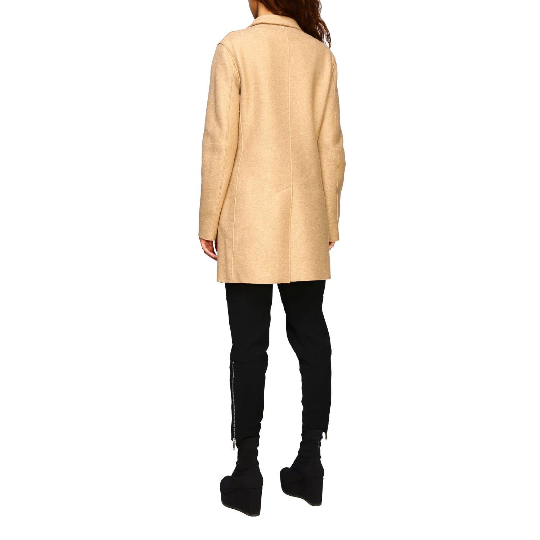 Jacket women Harris Wharf London beige 3