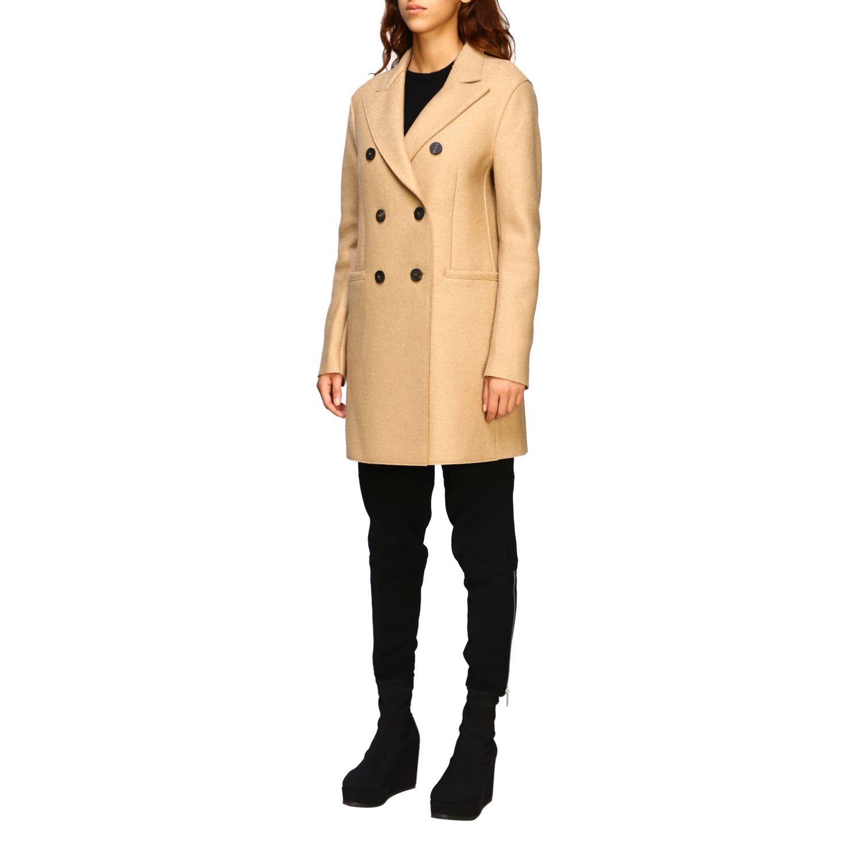 Jacket women Harris Wharf London beige 4
