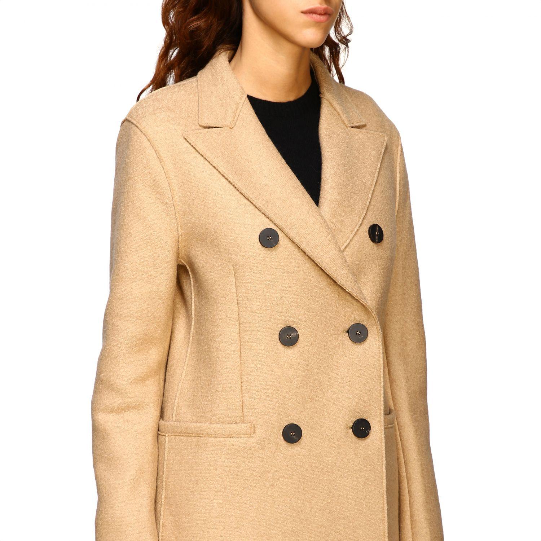 Jacket women Harris Wharf London beige 5