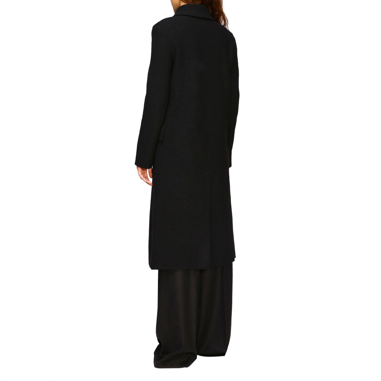 Coat Harris Wharf London: Coat women Harris Wharf London black 3