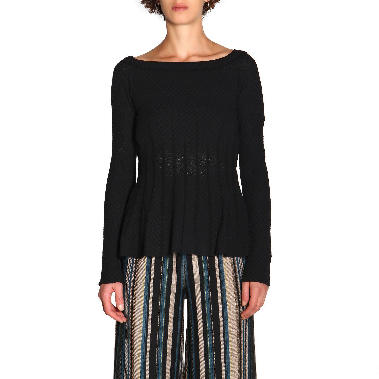 Pullover damen M Missoni bunt 1