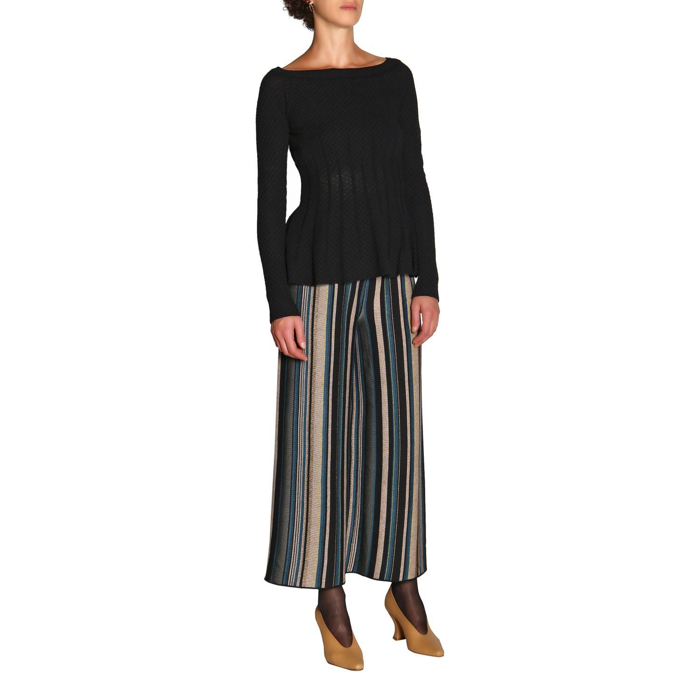 Pullover damen M Missoni bunt 2