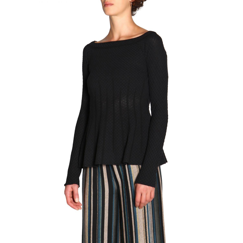 Pullover damen M Missoni bunt 4