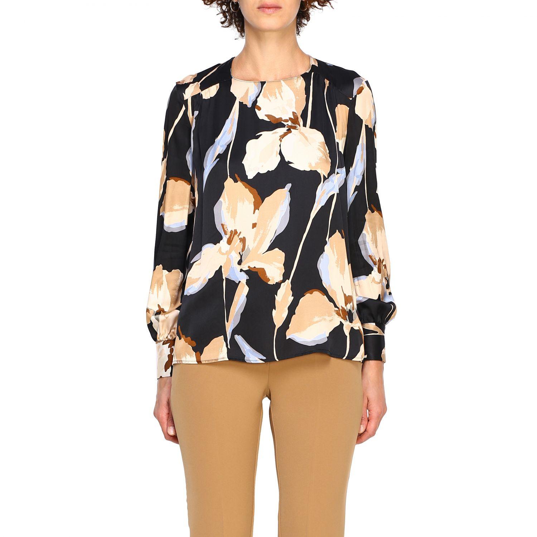 Camicia Kaos: Maglia donna Kaos fa01 1