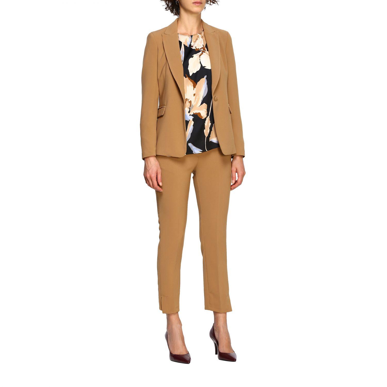 Camicia Kaos: Maglia donna Kaos fa01 2