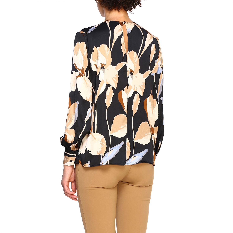 Camicia Kaos: Maglia donna Kaos fa01 3