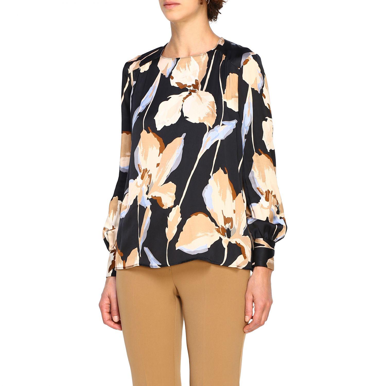 Camicia Kaos: Maglia donna Kaos fa01 4