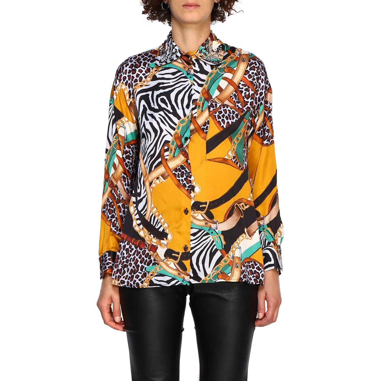 Camicia Kaos a fantasia fa01 1