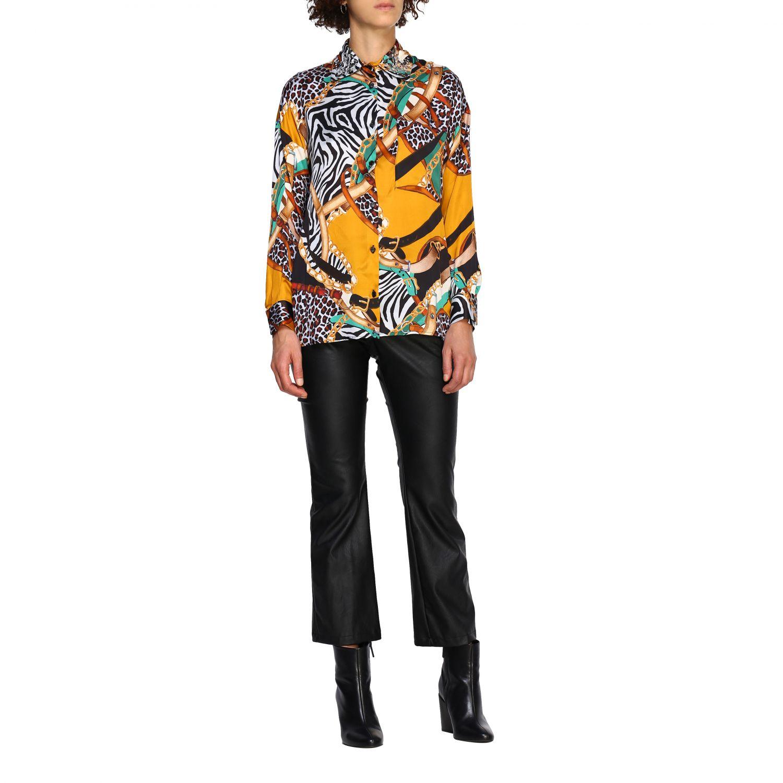 Camicia Kaos a fantasia fa01 2