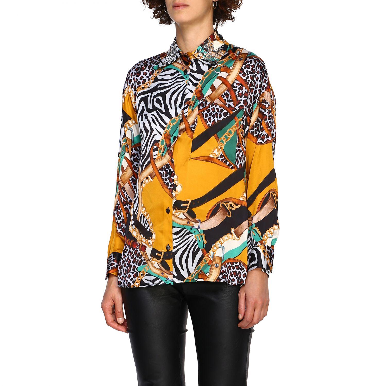 Camicia Kaos a fantasia fa01 4