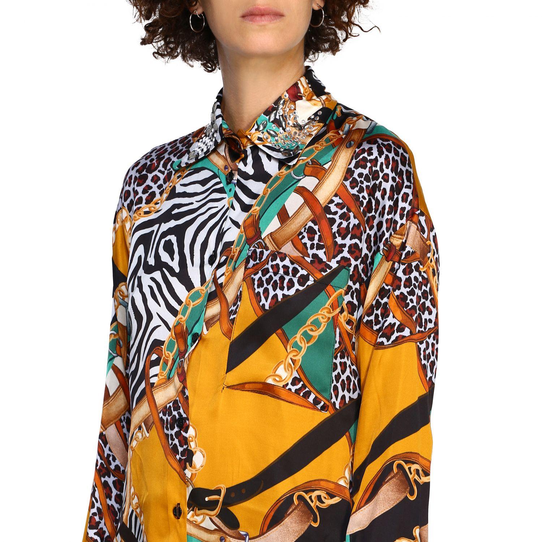 Camicia Kaos a fantasia fa01 5