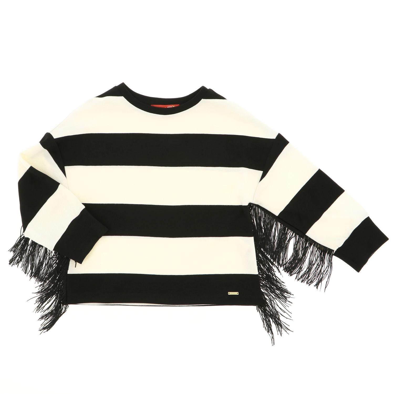 Jacket kids Loredana black 1