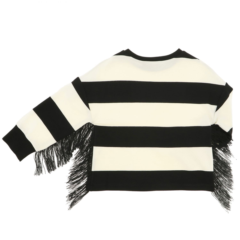 Jacket kids Loredana black 2