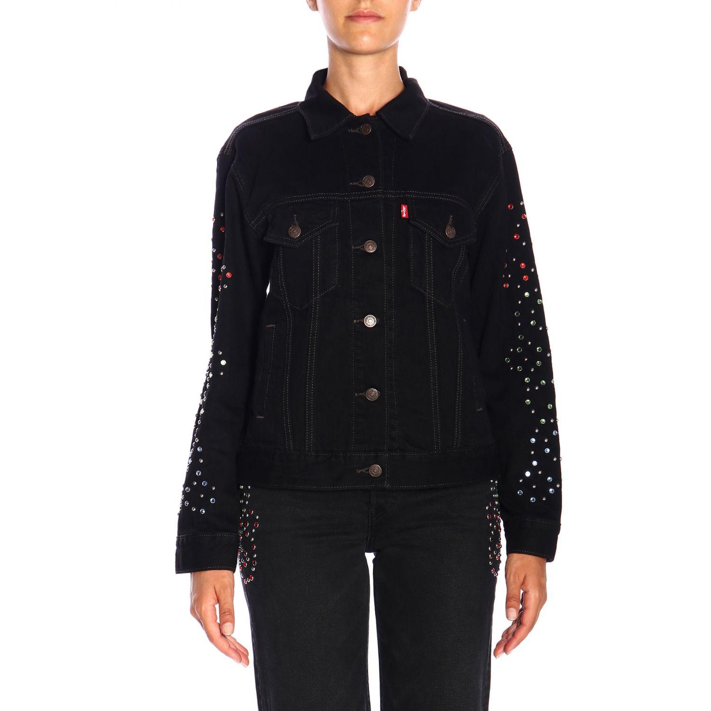 Jacket Levi's: Jacket women Levi's black 1