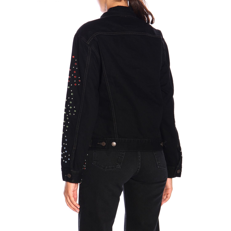 Jacket Levi's: Jacket women Levi's black 3
