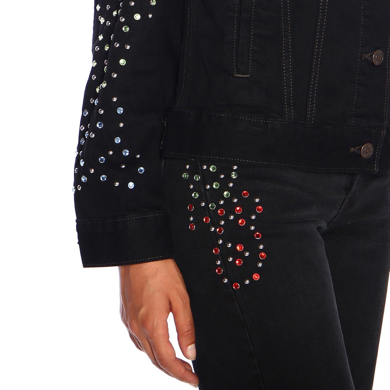 Jacket Levi's: Jacket women Levi's black 4