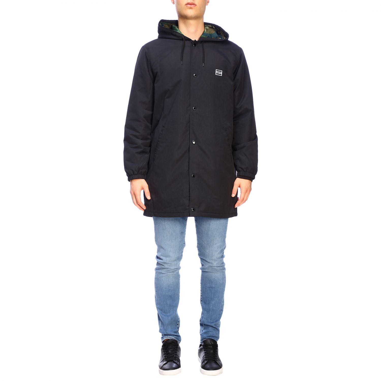 Куртка Мужское Levi's черный 1